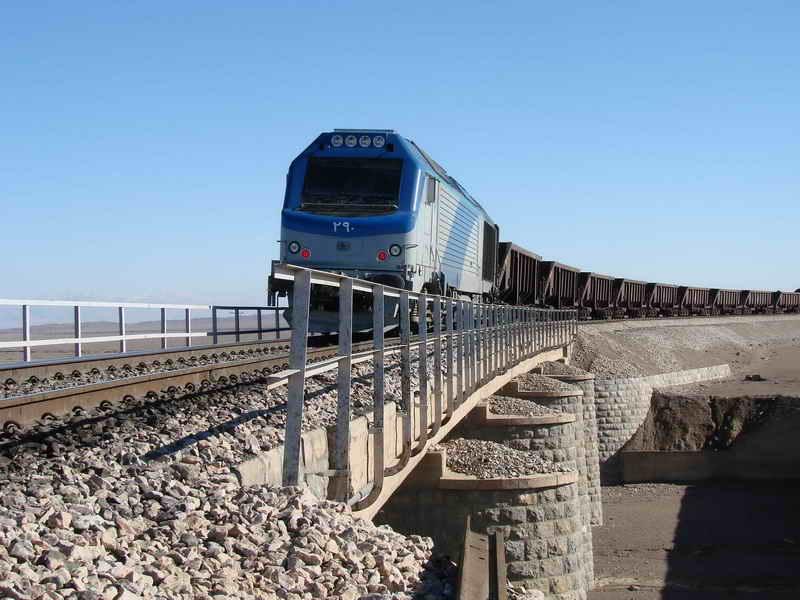 راهاندازي قطار حومهاي تهران – انديشه – شهريار