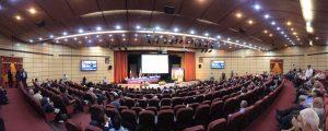 مجمع عمومی عادی سالیانه شرکت پتروشیمی جم برگزار شد