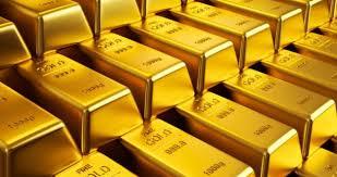 آخرین وضعیت قیمت جهانی طلا / رقابت طلا با نفت در کاهش قیمت
