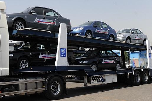 فرصت گرانی دلار برای افزایش صادرات/ بازارهای صادراتی خودروسازان به کجا رسید؟
