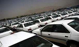 تداوم ریزش قیمت ها در محصولات ایران خودرو + جدول