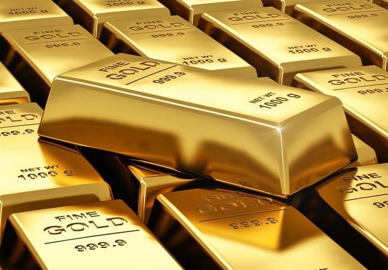 آخرین وضعیت قیمت جهانی طلا