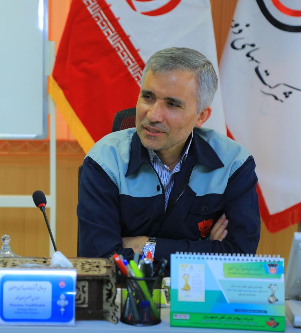 رکوردهای ذوب آهن اصفهان در تولید ، فروش و صادرات درسال ۱۳۹۸