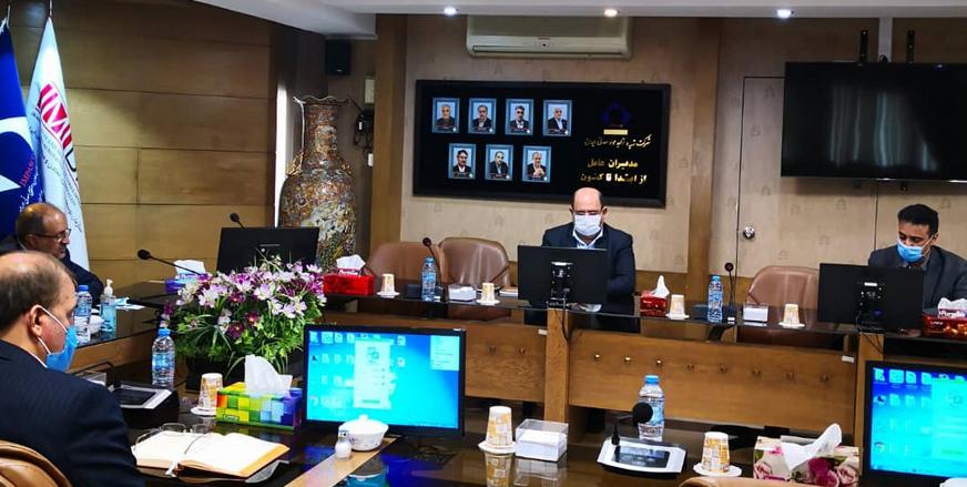 معاون برنامه ریزی و توسعه شرکت تهیه و تولید مواد معدنی ایران خبر داد: انگوران مجوز گردشگری گرفت