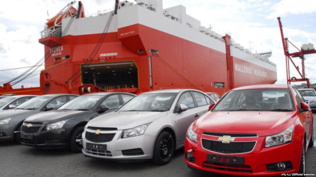 احتمال ایجاد رانت با قانون آزادسازی مشروط واردات خودرو