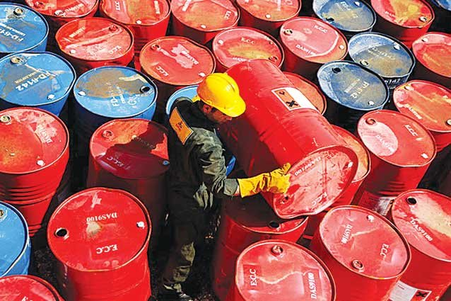 قیمت نفت در ۱۴ مرداد ۹۹