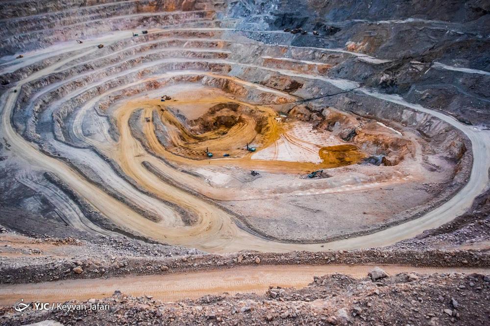 خبری از سهمیه انگوران نیست/ خودتحریمی در بخش معدن حاکم است