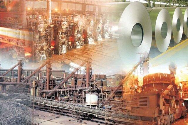 رشد تولید ۶ محصول از ۱۰ محصول منتخب معدنی