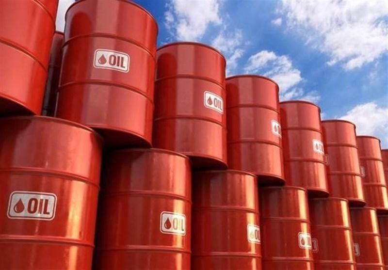 آخرین وضعیت قیمت جهانی نفت