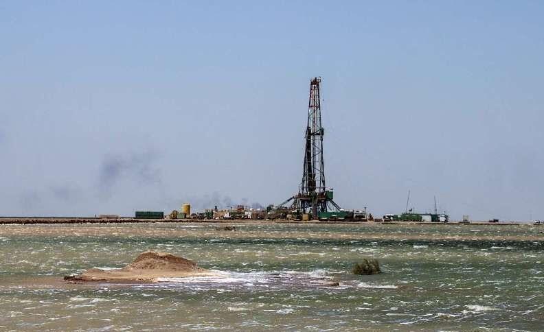 رشد ۴۶۰ درصدی ظرفیت تولید نفت ایران از میادین مشترک غرب کارون
