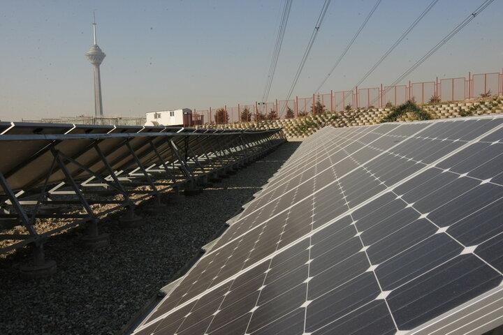 رشد ۱۷۱ درصدی ظرفیت نیروگاههای تجدیدپذیر در ۴ سال گذشته