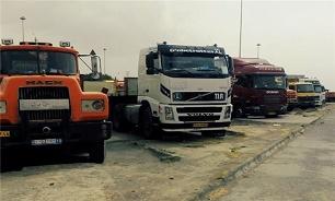 از فرسودگی ناوگان حمل و نقل بین المللی تا از دست دادن بازارهای صادراتی