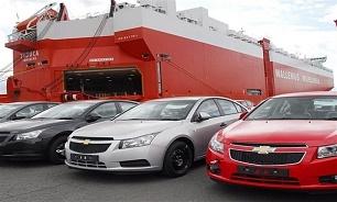 اعمال محدودیت در واردات خودرو با نگاه کارشناسی باشد